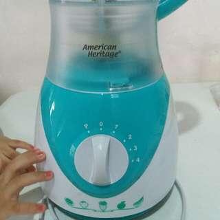American Heritage Blender