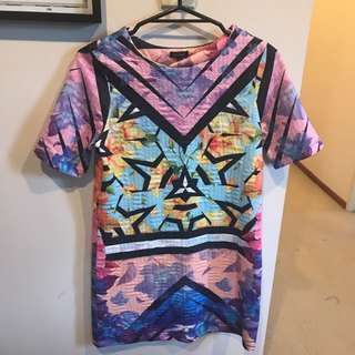 River Island Dress (8)