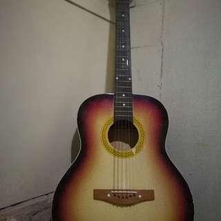Preloved Guitar