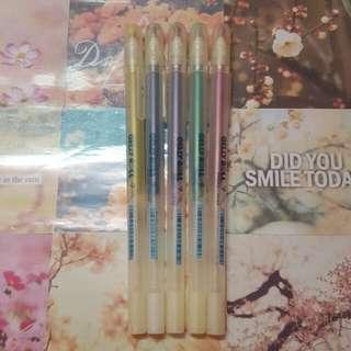 Sakura Gelly Roll Stardust Gel Pen - 1.0 mm