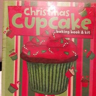 Christmas Baking Book & Kit