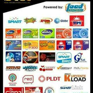 Franchise/Dealership of all networks e load products distribution