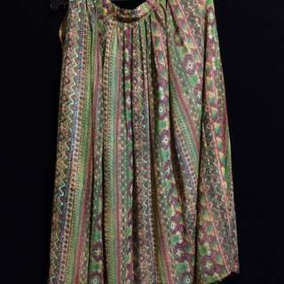 Bohemian Skirt (M-L)