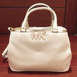 🎈全新8,200元商品(含運「包包大出清」 MICHAEL KORS -MK手提肩背兩用包