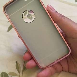 Iphone 5/5s/SE mirror case