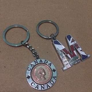 Key holder ( Canada & London)
