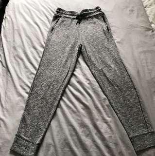 Forever 21 Men's Sweat Pants (Grey)