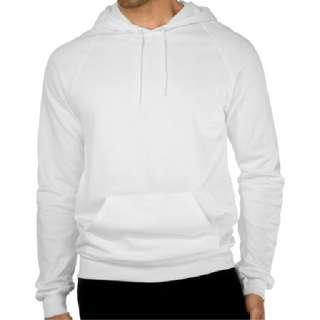 Plain White Hoodie / Pullover