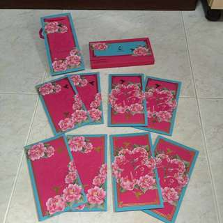 Starhub Platinum Club Hong Bao Red packet