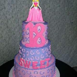 Birthday, Christening, Wedding, Debut Cake 🎂