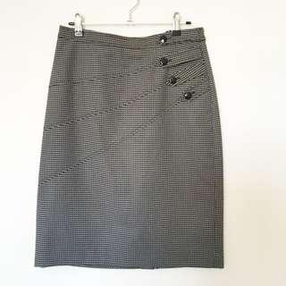 Katherine size 10 skirt