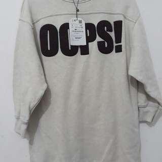 Sweater Zara Wanita