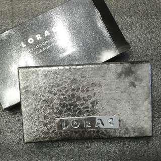 LORAC Multi Platinum Palette