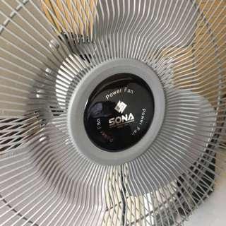 Sona Power Fan 40W