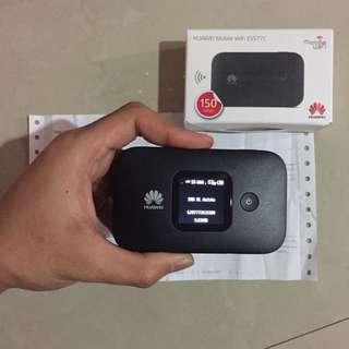 Mifi Huawei
