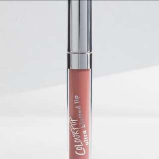 Instock Colourpop Zuma Blotted Lip
