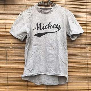 Kaos Mickey