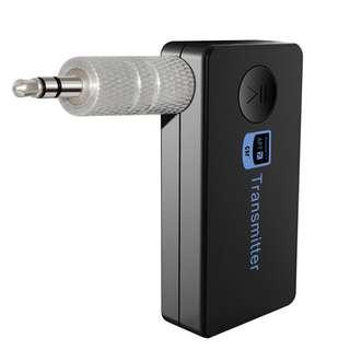 Bluetooth 4.1 APTx Music Transmitter - 藍芽音樂無損傳送器 - S2506