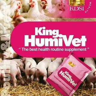 KING HUMIVET