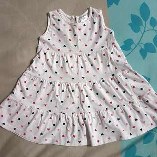 Miki Kids dress (2pcs)
