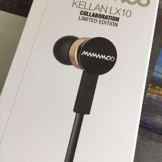 Mamamoo Official 耳機