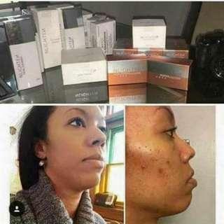 Nlighten Skin Care Products- Made in Korea