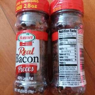 全新 即食煙肉粒 Real Bacon (可大量購買)