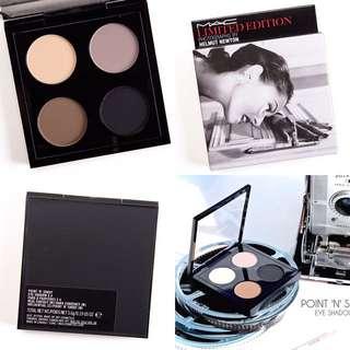 Brand New in Box - MAC - Eyeshadow Quad