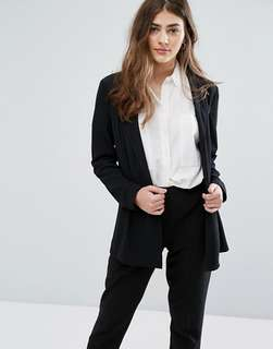 New Look Black Blazer