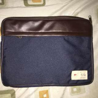TFG Laptop Sleeve Keeper Blue (14 inch)