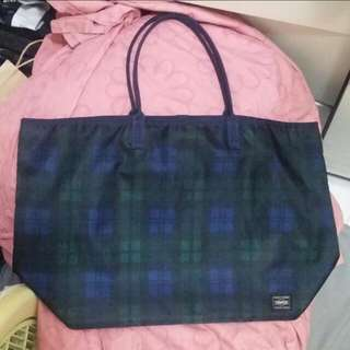 Porter Tote Bag 最大size