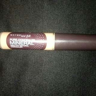 Maybelline Pure Concealer Mineral