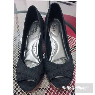 Payless Womans Wedges Size 7 Bisa Nego