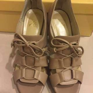阿瘦 羅馬鞋 涼鞋
