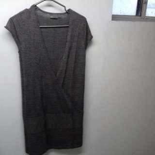 Mexx Knitted Dress.(Sz. M)
