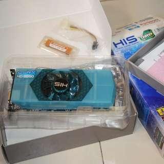 HIS Radeon 6950 Iceq X