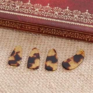 古筝指甲 Guzheng Nails Set (Full Set)