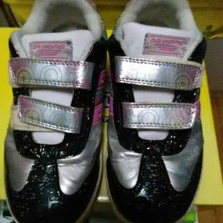dr kong 32 碼波鞋