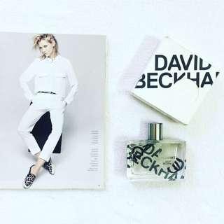 David Beckham Perfume