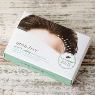 Innisfree Don't Worry Hair Concealer