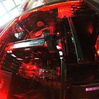 Price revised: 2017 High End Custom Gaming CPU
