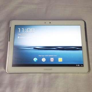 Samsum Galaxy Tab 2