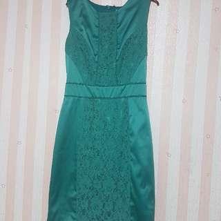 Karen Millen Dress small