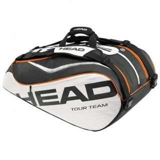 Head Tour Team Bag 球袋