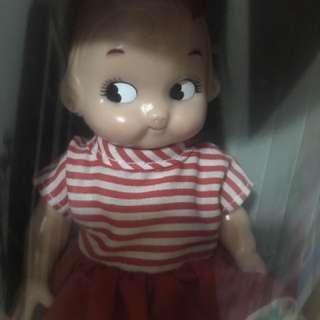 金寶湯 Campbell's kid 古玩 收藏
