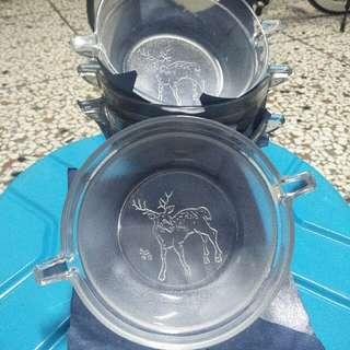 🚚 玻璃碗
