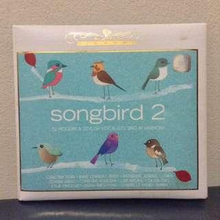 SONG BIRD2 MUSIC ALBUM