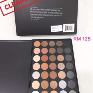Morphe 35K Eye Shadow from USA 🇺🇸
