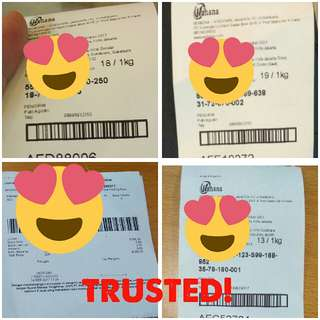 Trusted Seller🙆
