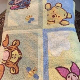 Rug carpet USA Disney Winnie the Pooh wall art